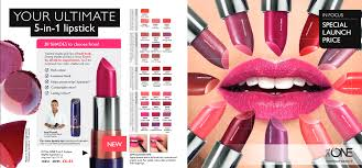 oriflame uk independent consulants your ultimate 5 in 1 lipstick