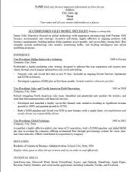 Ats Compliant Resume