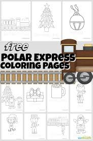 Select from 35478 printable coloring pages of cartoons, animals, nature, bible and many more. Polar Express Coloring Pages