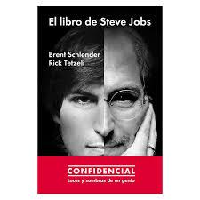 El Libro De Steve Jobs Comicalia