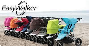 <b>Коляски EasyWalker</b> - официальный сайт магазина ИзиВолкер и ...