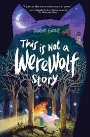 this is not a werewolf story 9781481444811 hr