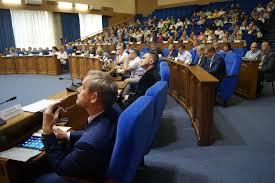 Отчеты о работе полиции Контрольно счетной палаты и об исполнении  Отчеты о работе полиции Контрольно счетной палаты и об исполнении бюджета города обсудили депутаты