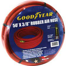 goodyear vax rubber air hose 3