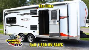 america choice rv 2016 forest river work play 21 ul toy hauler