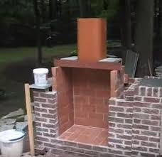 marvelous design build an outdoor fireplace pleasing how to build outdoor fireplace