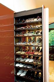 Gorgeous Pull Out Shoe Storage Shoe Storage The Right Way Walls