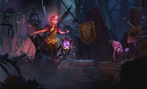 dota 2 patch notes for 7 07 the dueling fates update have