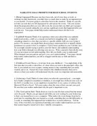 example thesis statement essay in an essay what is a thesis  high school cover letter narrative essay example high school high school high school student resume examples