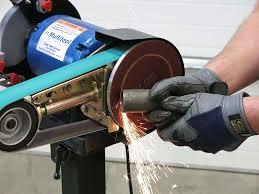 kalamazoo belt grinder. multitool 2 x 36 inch, 1 hp belt grinder kalamazoo