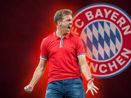 V., commonly known as fc bayern münchen, fcb, bayern munich, or fc bayern, is a german professional sports cl. Fc Bayern Munchen Julian Nagelsmann Beerbt Hansi Flick Rekordablose Fur Trainer Star Fussball