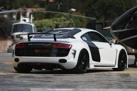 Audi R8-based PPI Razor GTR - autoevolution