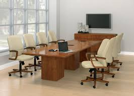 ARROWOOD TABLE Conference tables from National fice Furniture