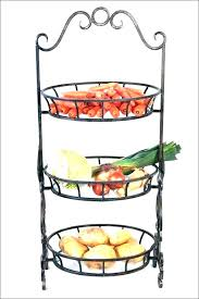 vegetable basket stand 3 tier basket stand kitchen vegetable hanging basket kitchen vegetable hanging basket kitchen