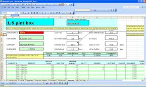 Inventory Template Inventory Manager Pro For Excel