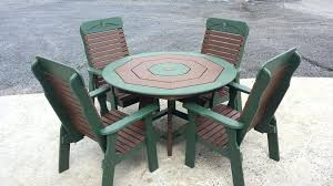 outdoor high top table and chairs round table with 4 chairs outdoor high table and chairs perth