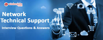 Technical Support Questions Top 250 Network Technical Support Interview Questions Best