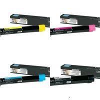Купить <b>картридж Lexmark</b> X950X2YG-X950X2MG-<b>X950X2CG</b> ...
