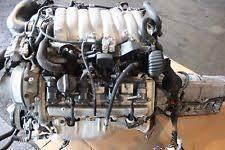 lexus 1uzfe wiring harness ebay 1uz Wiring Harness jdm 98 00 lexus gs400 ls400 sc400 engine and transmission jdm 1uzfe 4 0l v8 s13 1uz swap wiring harness