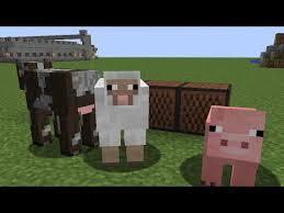 maroon 5 animals minecraft note block remake