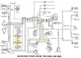alternator wiring diagram ford mustang wiring diagram 69 Mustang Alternator Wiring Diagram 1967 mustang ac wiring diagram also alternator vole regulator 1969 mustang alternator wiring diagram