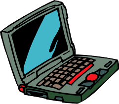 laptop clipart. computer laptop clipart