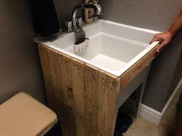 garage sink ideas. Lovely Laundry Room Utility Sink Ideas 16 With Additional New Home Gift For Garage