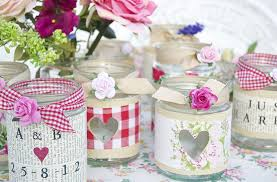 Decorating Jam Jars For Candles Personalised Recycled Jam Jar Candle Holders Google Images Jam 18