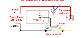 12 volt shunt wiring 12 image wiring diagram wire diagram drok on 12 volt shunt wiring