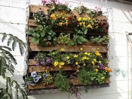vertical pallet wood wall. 10 wood pallet vertical garden on your wall