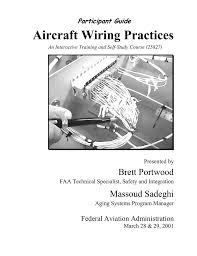 Aircraft Wiring Practices Keybridge Technologies Inc