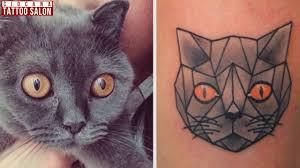 17 тату минимализм значение татуировки The Tattoo Salon Ciocana