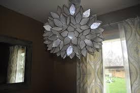 world market large capiz chandelier lighting dining room hardwire diy