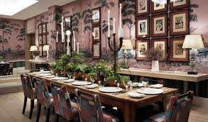 Nyc Private Dining Rooms Enchanting The Whitby New York United States Boutique Design Hotels™