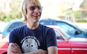 Sound & Vision: Mudhoney's Mark Arm is Still Stuffing Records at ...
