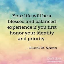 Blessed Life Quotes Beauteous Blessed Life Quotes Double Quotes