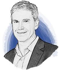 Pharma's Almanac | Patrick Schafer