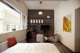 Trendy Ashley Darryl New York Apartment At Small Apartment Design - Small new york apartments decorating