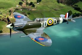 spitfire plane for sale. battle of britain: see how spitfire wwii fighter planes are restored in new zealand plane for sale c