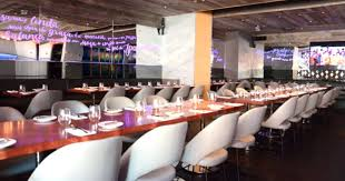 8 restaurants perfect for large groups to have your next party in toronto featured image