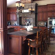 astounding cherry kitchen cabinets black granite black cherry kitchen cupboards