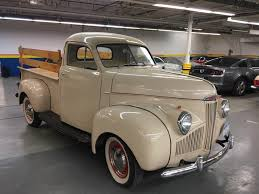 1947 Studebaker M5 Pickup for sale on BaT Auctions - sold for ...