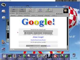 how google looked in back when i was at college i was writing  how google looked in 1999 back when i was at college i was writing an essay
