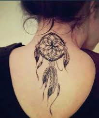 Pics Of Dream Catchers Tattoos 100 Wonderful Dreamcatcher Tattoo Designs and Meanings 51
