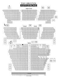 33 Extraordinary Hippodrome Seating