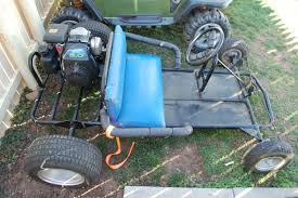picture diy go kart forum i have a running go kart which you can see below