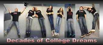 Image result for avid decades of college dreams