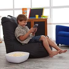Furniture: Kids Bean Bag Chairs Luxury Supple Giant Bean Bag Huge Bean Bag  Chair Extra