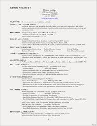 Firefighter Cover Letter Entry Level Firefighter Resume 19