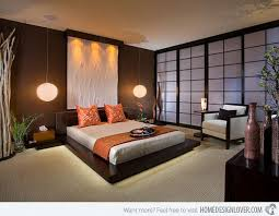 Asian Style Bedroom Ideas